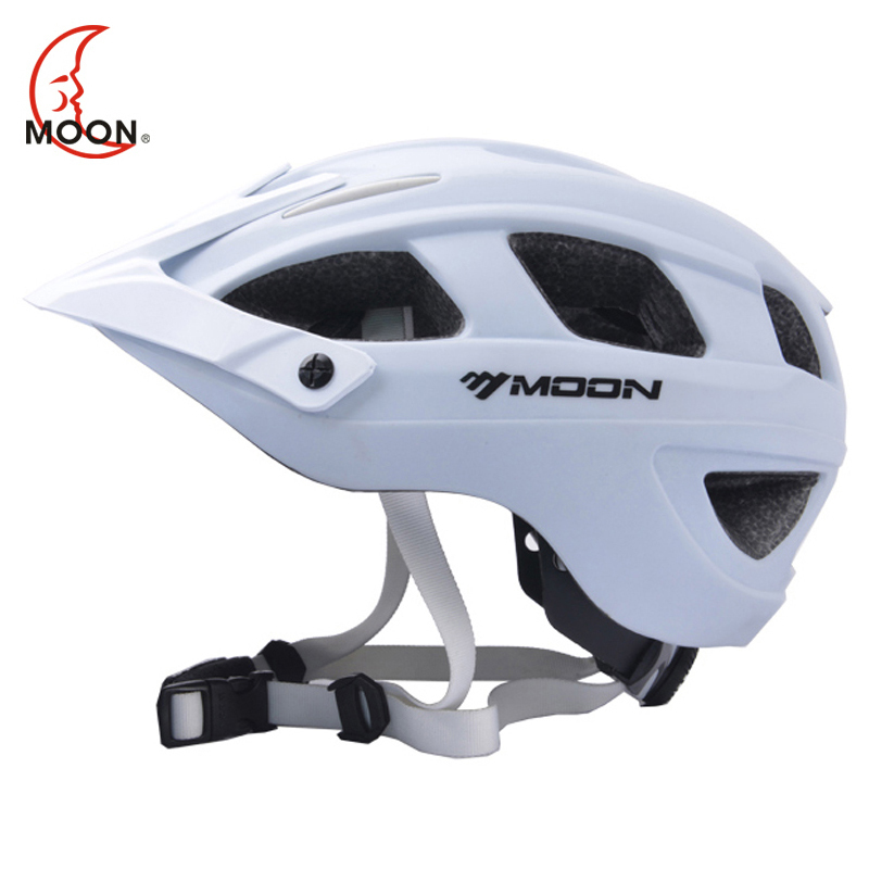 MOON Hot Sale Cycling Helmet CE Certification Bike Ultralight Bicycle Helmet 260g 6 Color Bike Helmet Casco Ciclismo(China (Mainland))