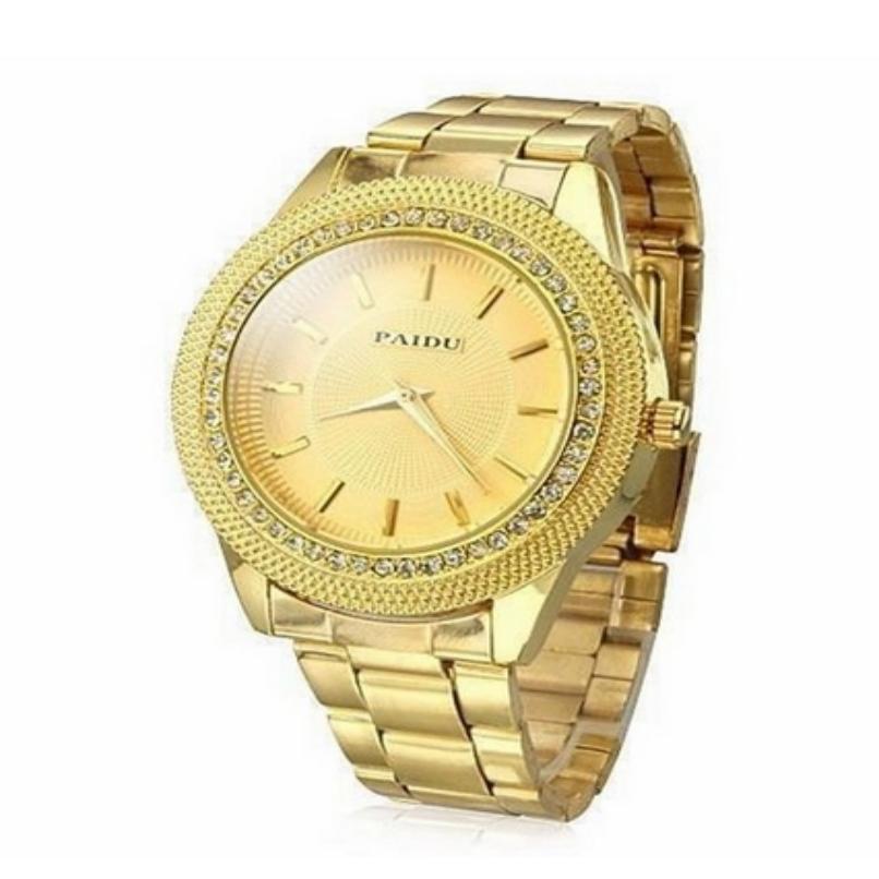 Souvent montres en or XL47