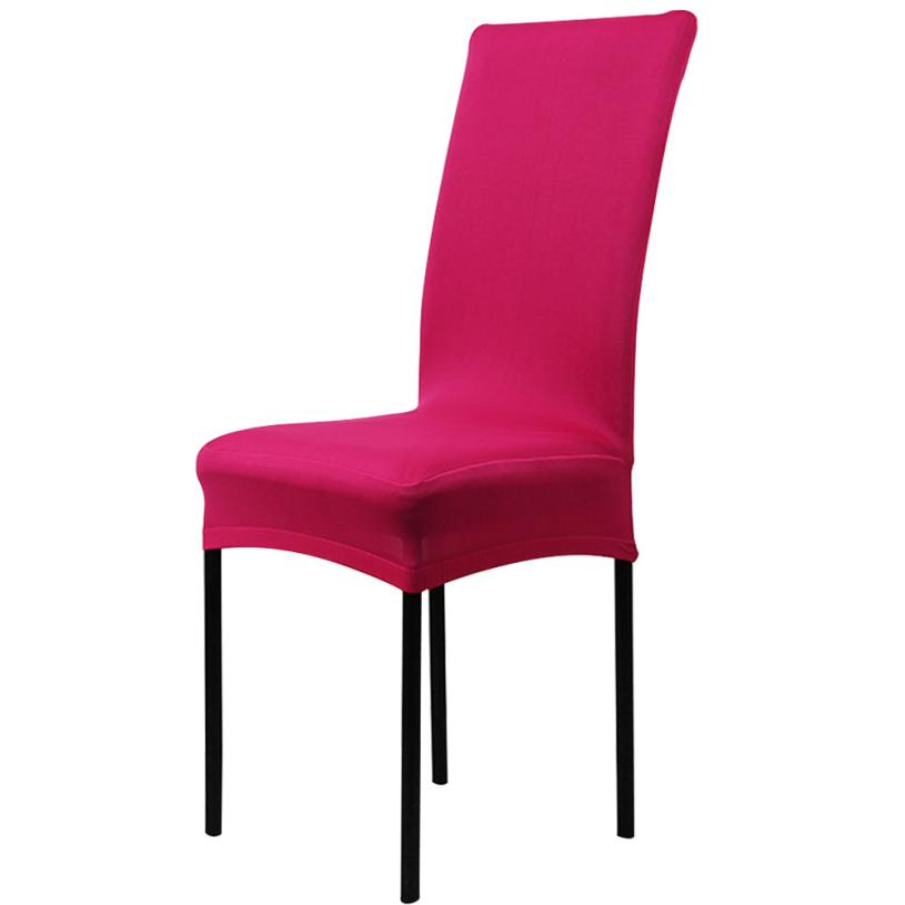Dining room chair cover promotion shop for promotional for 6 dining room chair covers