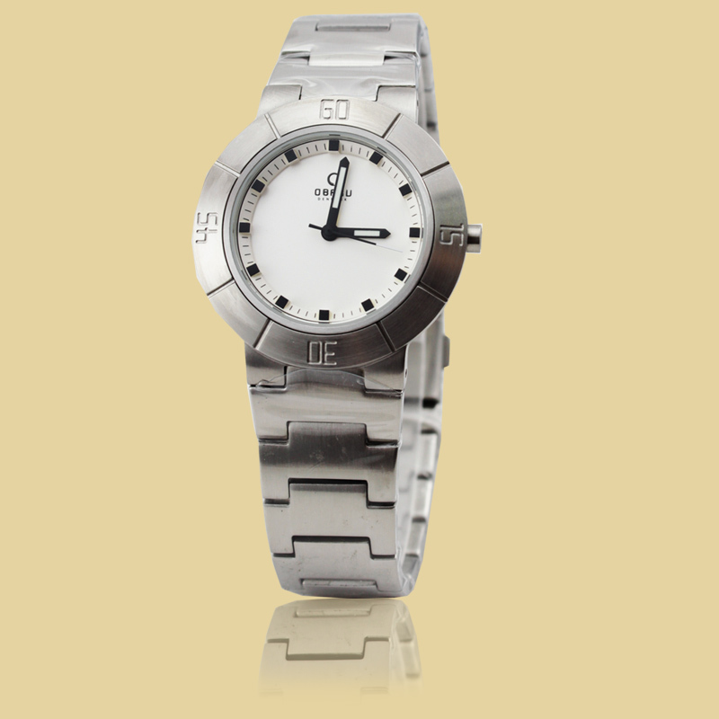 obaku s fashion quartz waterproof watches