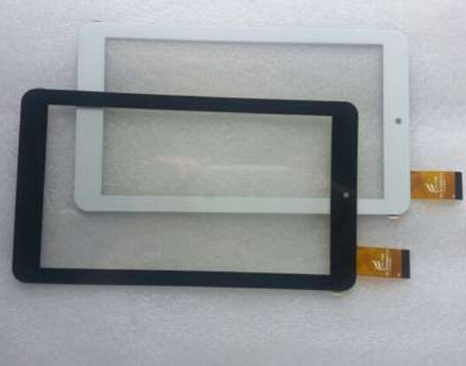 "Black New Touch Screen Digitizer for 7"" General SatEllite GS700 Tablet Touch Panel Glass Sensor Replacement Free Shipping(China (Mainland))"