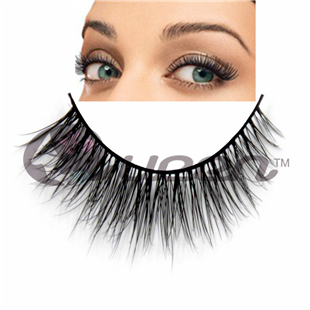 D1082 style 3d mink eyelashes for sale, fast shipping false lashes, cosmetics and makeup lashes, 100% handmade with mink fur(China (Mainland))