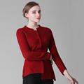 Round Neck Pullover свитер, Вязанаяting/Cashmere свитер/Coat Slim/Base Shirt,  MultiЦвет ...