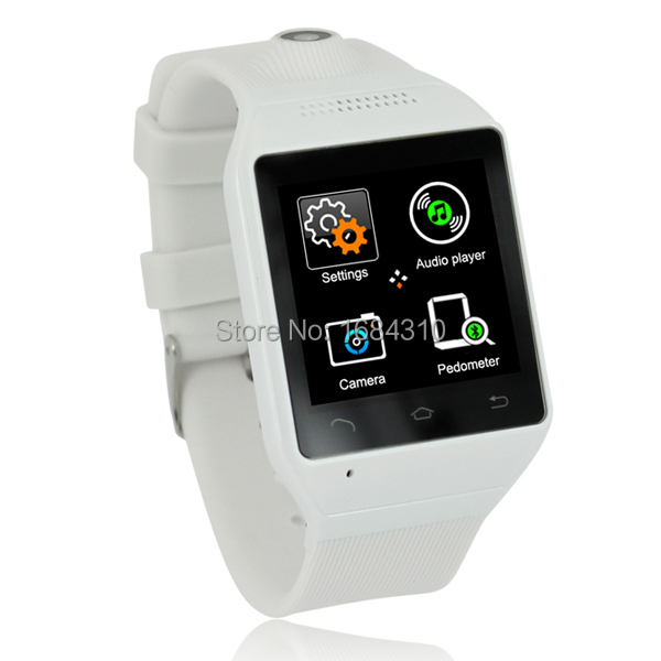 2015 latest wrist watch mobile phone hand watch mobile ...