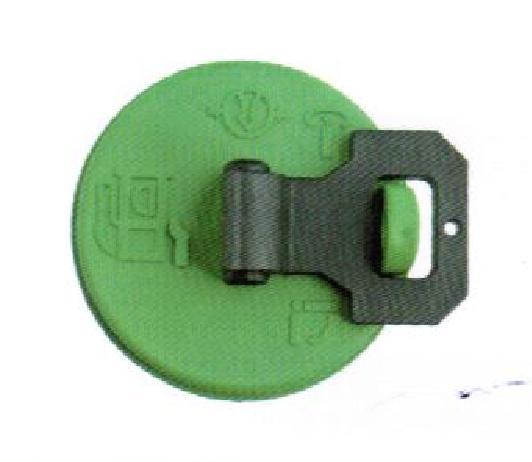 TEREX EXCAVATOR FUEL CAP DIESEL CAP AT323462 2045-407(China (Mainland))