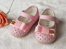 Brand summer shoes girls designer flower bebes moccasins shoes South Korean style High quality fabric rubber