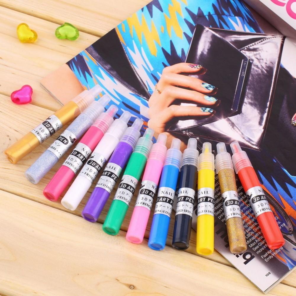12-Colors-3D-Paint-Pen-3