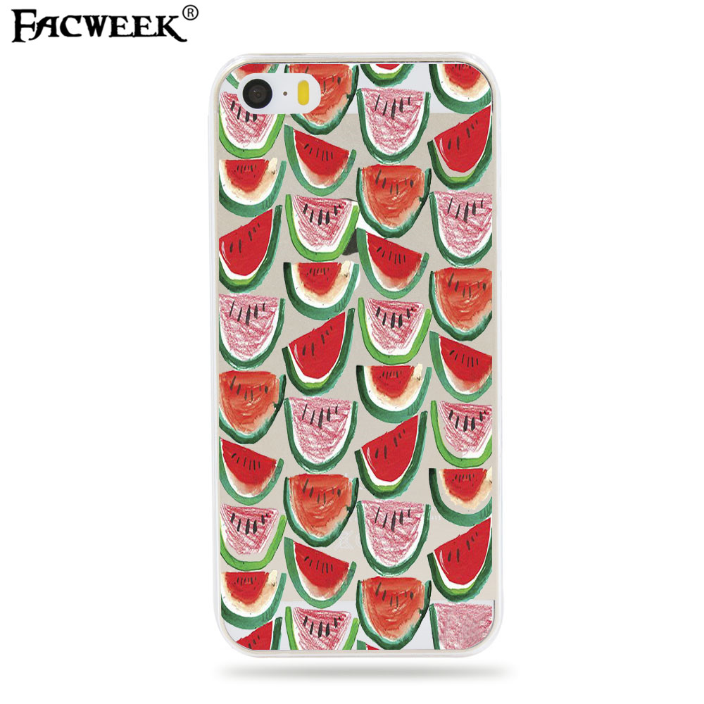 Facweek Popular Printed for iphone5 5S 5E cases Phone case TPU Soft Back cover Skin Awesome Phone Case Accessories(China (Mainland))