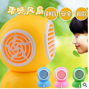 Ventiladores Rushed Geladeira Air Conditioner 2014 Hot Sale Mini Usb Fragrance Fan / for Bladeless Air-conditioner Easy To Carry(China (Mainland))