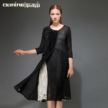 Bohemian Loose Dress Original