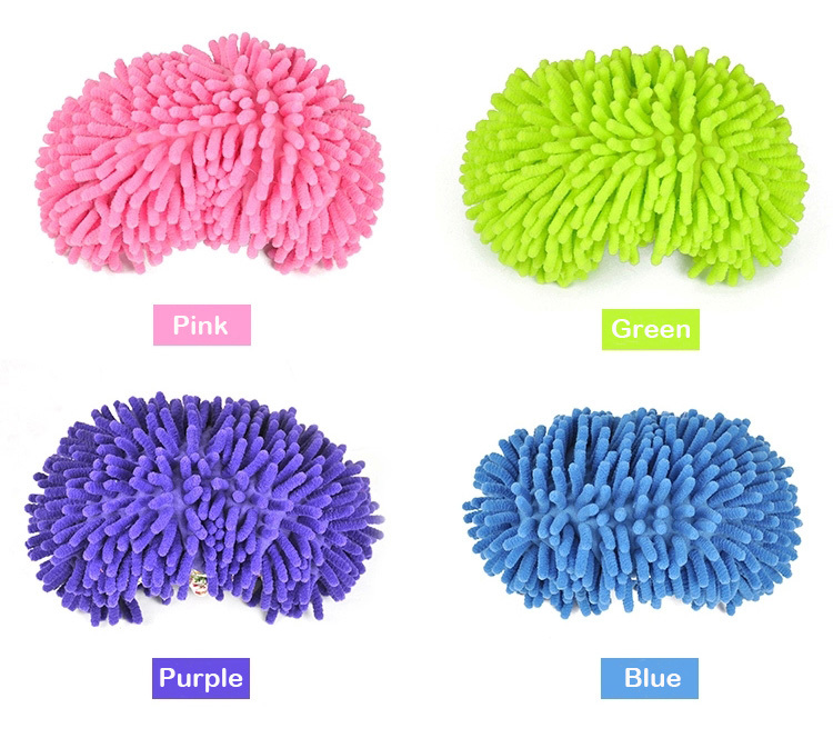 One Piece Lazy Mopping Shoes Floor Moppers Slippers Mop Floor Polishing Dusting Cleaning Cover Cleaner Cleaning Foot Socks(China (Mainland))