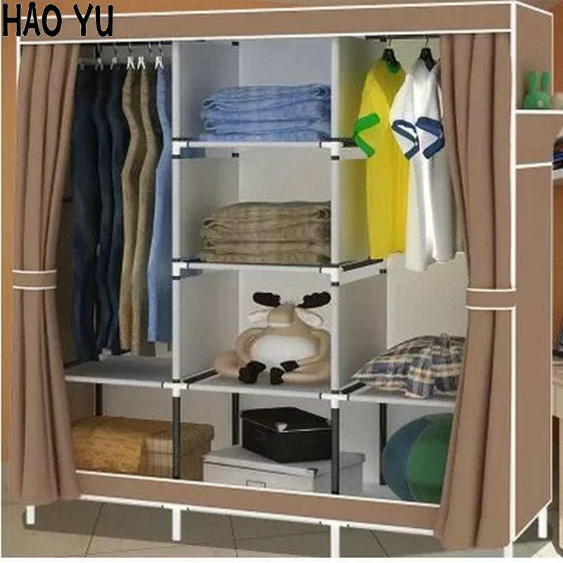 Kleiderschrank modernen kaufen billigkleiderschrank for Einfache garderobe