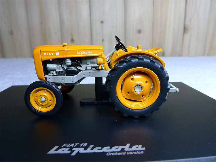 REP 1:32 Fiat 18 tractors model alloy Agricultural vehicle model Favorites Model(China (Mainland))