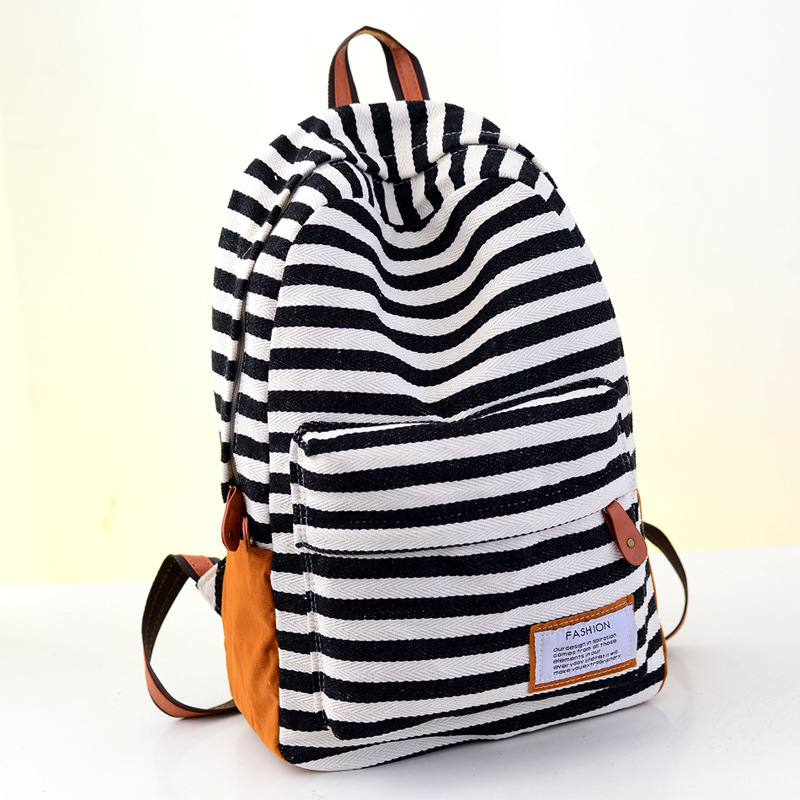 Рюкзак Travel bag 2015 backpackstriped backpack school ozuko multi functional men backpack waterproof usb charge computer backpacks 15inch laptop bag creative student school bags 2018