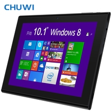 10.1 inch CHUWI eBook Handwriting Screen Designer Tablet PC with Tablet Pen Intel Quad Core Windows Tablet WIFI HDMI Dual Camera(China (Mainland))