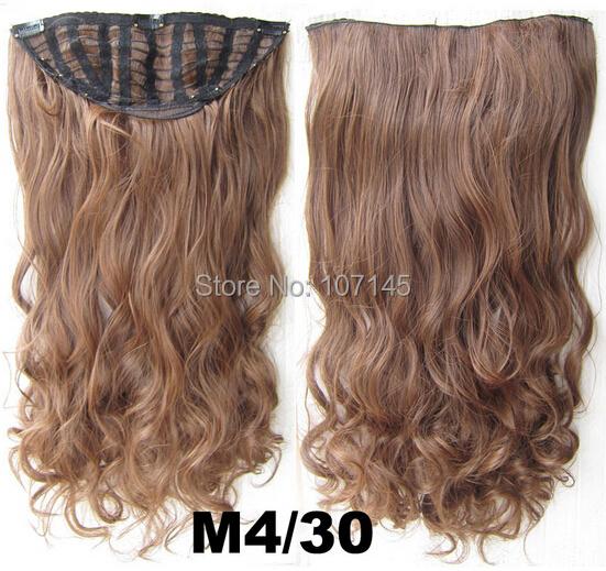 H&C 60 130g 7 aplique cabelo Kanekalon SCH-888 2015 aplique cabelo flower nina