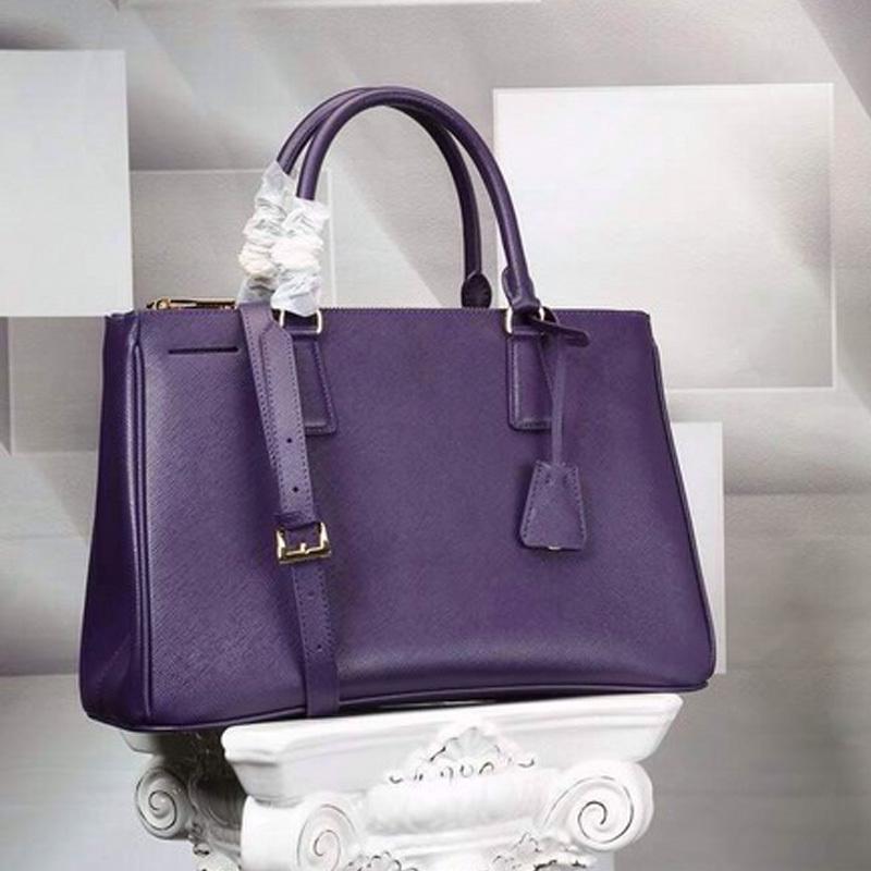 Здесь можно купить  Women PR Bag Brands Genuine Leather Handbags High Quality Lady Tote Women Bag Famous Designer Fashion  Killer Big shoulder bags  Камера и Сумки