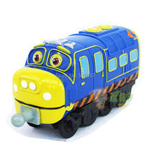 100% original tomy Chuggington Diecast Trains Toy Brewater Loose free shipping(China (Mainland))