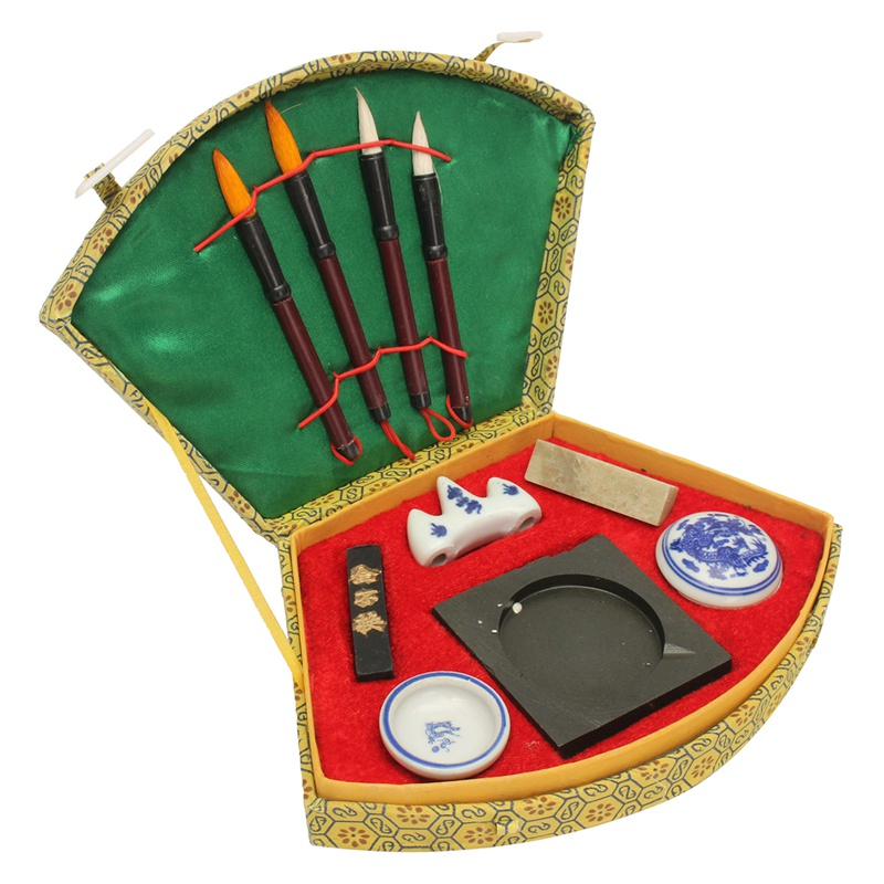 chinese writing set Find great deals on ebay for chinese calligraphy set and chinese calligraphy paper shop with confidence.