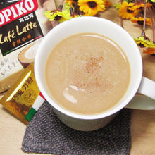 import Indonesia kopiko latte coffee powder instant 510 g cafe