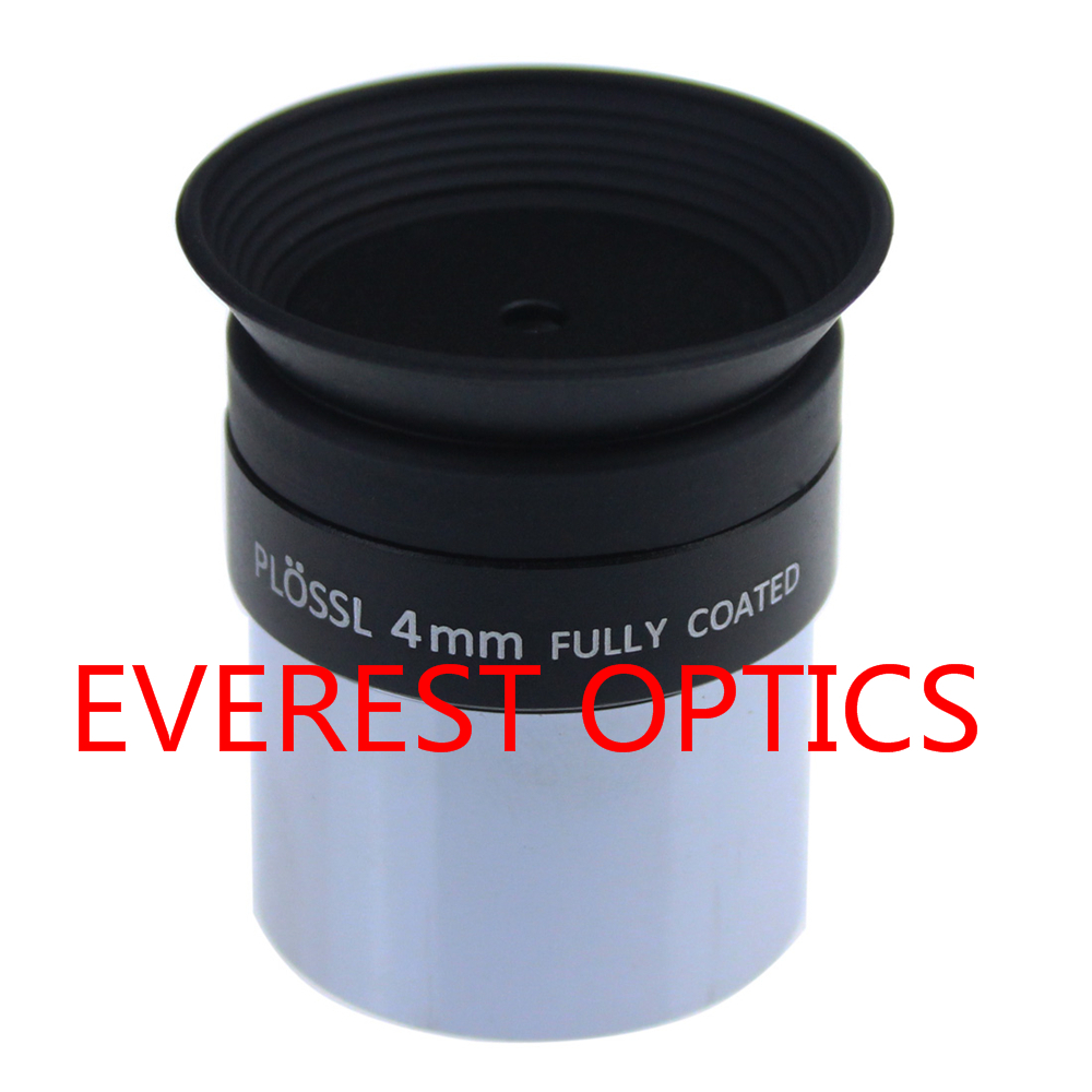 1.25 4mm Plossl telescope eyepiece with filter thread and lens caps<br><br>Aliexpress