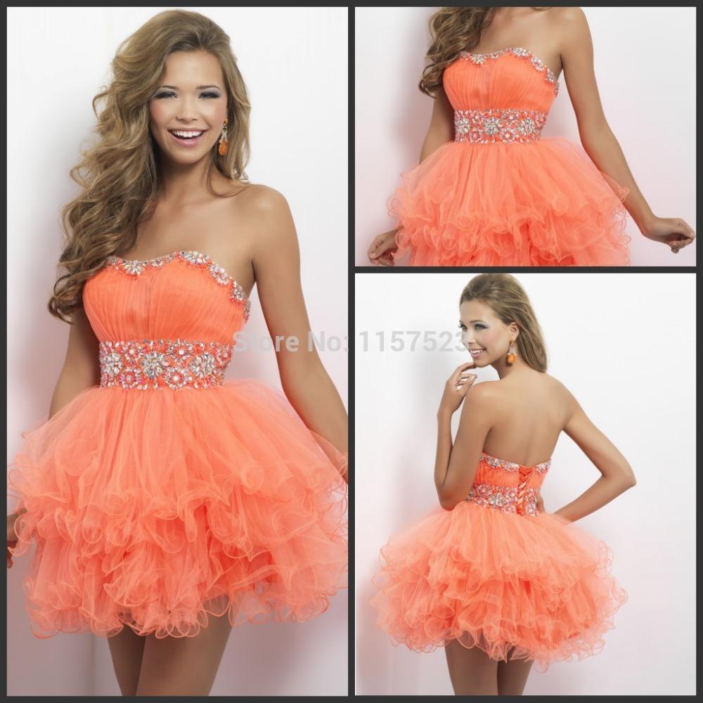 Debs Short Formal Dresses