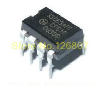 New original MC33063 33063AP1 LED driver IC chip(China (Mainland))