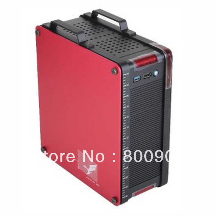 chassis class high-end HTPC enthusiasts boutique Desert Eagle chassis<br><br>Aliexpress