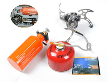 BRS Oil Multi-Use Stove Cooking Stove Camping Stove BRS-8