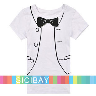 Fake Designer Clothes For Kids boys t shirt children s