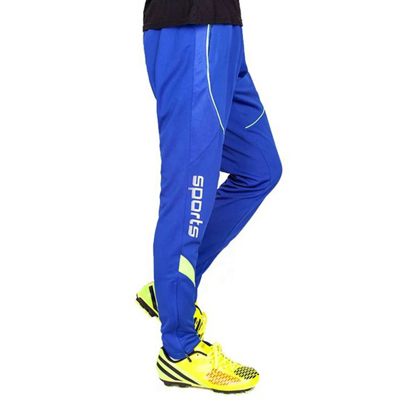2016 New Good Quality Men Legging Sports Runing Fitness Mountaineer Bicycling Soccer Football Training Breathable Long Pants(China (Mainland))
