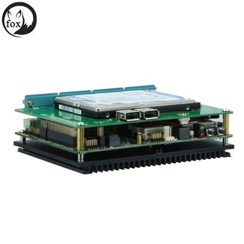 High-grade low cost 3G mini computer IPC-NFN45,12V,fanless system(China (Mainland))