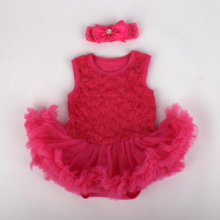 designer flower little girl munion dresses for newborn