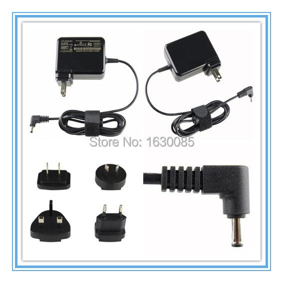 19V 1.75A 33w AC Adapter Battery Portable charger For ASUS Ultrabooks X201E S200E (4.0mm*1.35mm) UK/US/EU/AU plug(China (Mainland))