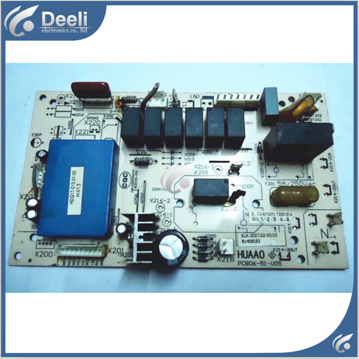 Air conditioning accessories kerlon , huabao computer motherboard pcb06-51-v05 pcb06-51-v06<br><br>Aliexpress