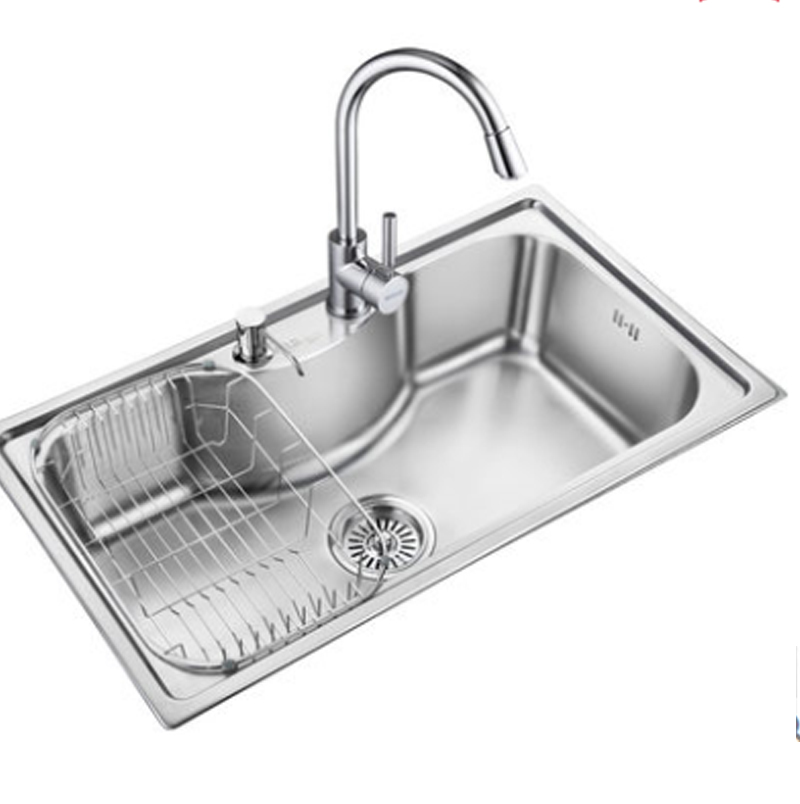 Free Shipping Kitchen Sinks Stainless Steel Vegetables