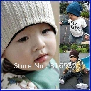 G1 Twisted design Double-sided Hat, for your family, 1 set includes 2 hats for parents, 1 hat for child