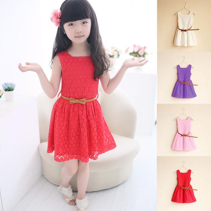Платье для девочек Other 2/7 2015 TLYQ511