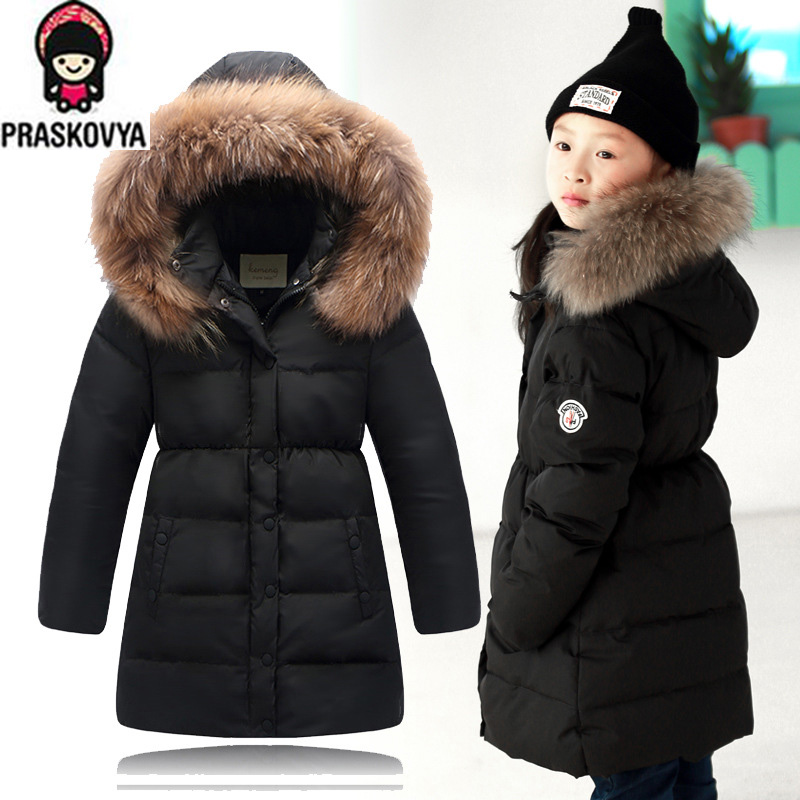 Kids Parka Coats Girls - Coat Nj