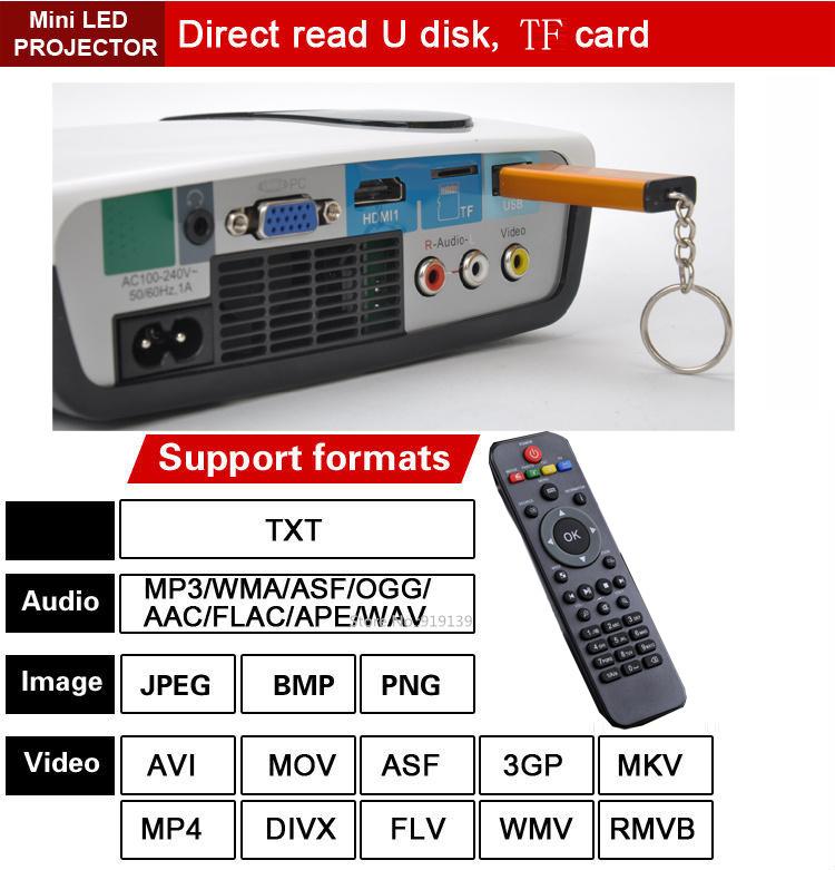 DLP 3D projector pic 11
