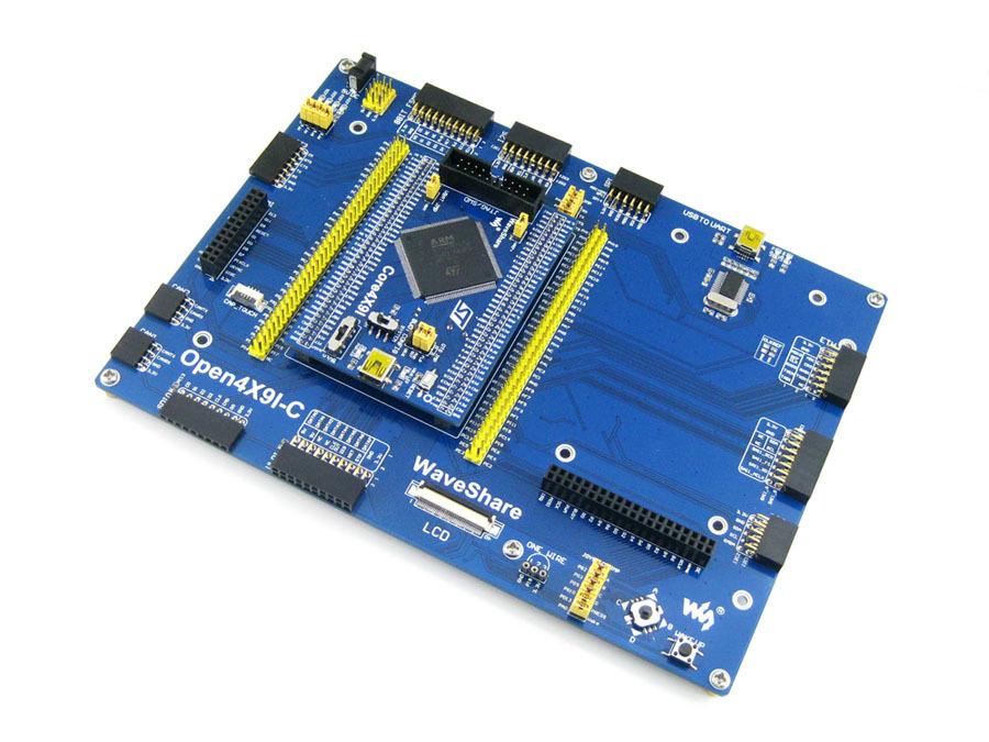 STM32 Development Board STM32F429IGT6 STM32F429ARM Cortex M4 Various Interfaces STM32F Series Board= Open429I-C Standard<br><br>Aliexpress