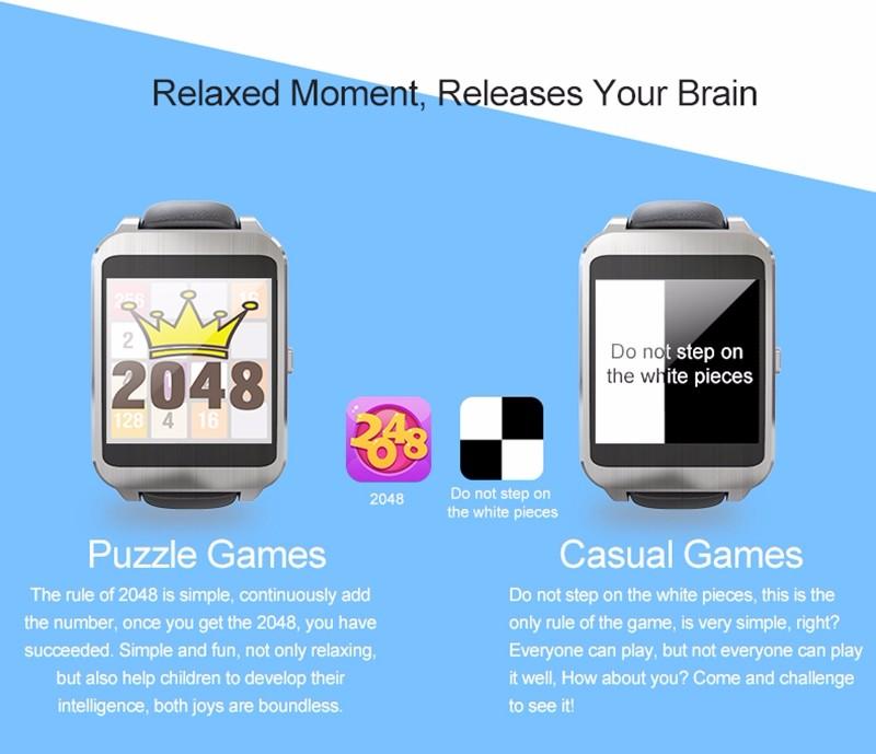 Smart Watch 16