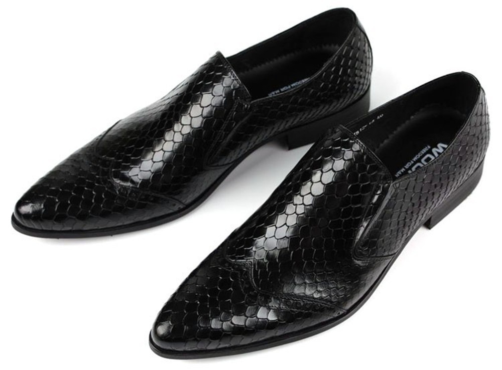 Popular Business Shoes Men-Buy Cheap Business Shoes Men lots from ...