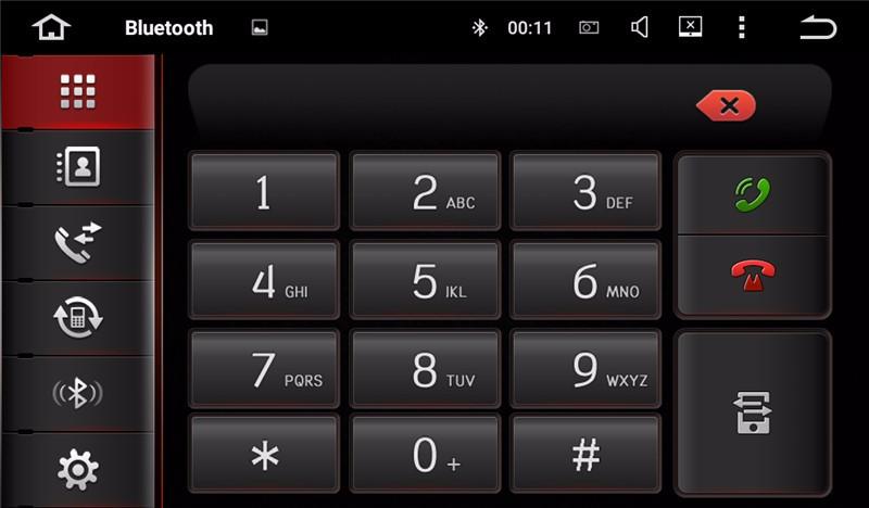 Купить 7 Дюймов Android 5.1.1 Quad Core 1024*600 Автомобильный DVD Плеер с СЕНСОРНЫМ VW Для TOUAREG 2002-2010 Радио С Бесплатным 8 ГБ КАРТА КАРТА С Canbus
