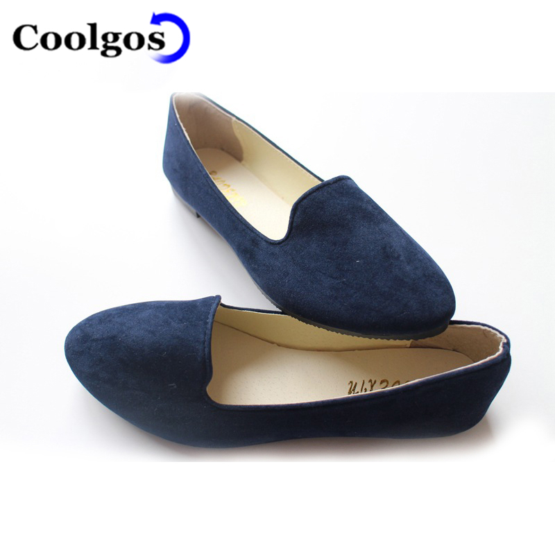 2016 New Fashion Women Flat Shoes Ladies Shoes Ballet ...