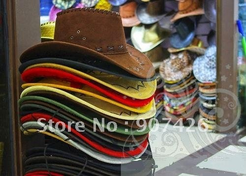Free shipping wholesale Cowboy hat 100pcs/lot