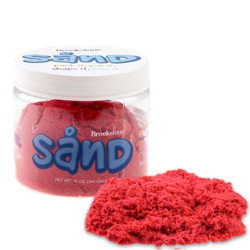 цвет магии кинетическая играть песок детей новизна игрушки зданий песок для Рождественский подарок + 1 песок инструмент