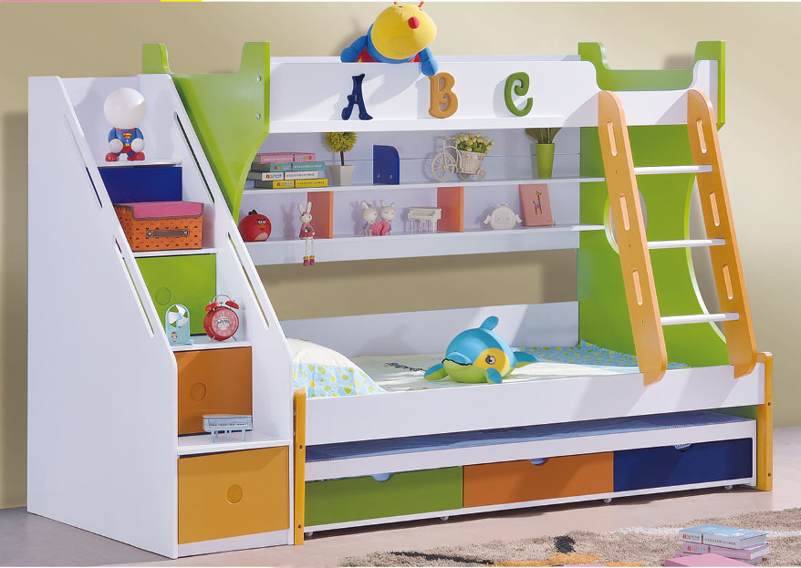 popular bunk beds children buy cheap bunk beds children. Black Bedroom Furniture Sets. Home Design Ideas