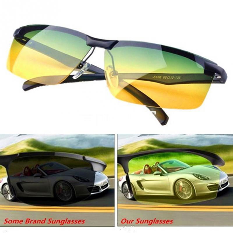 Best Sunglasses For Driving Car  whole polarized sunglasses night vision goggles men s car