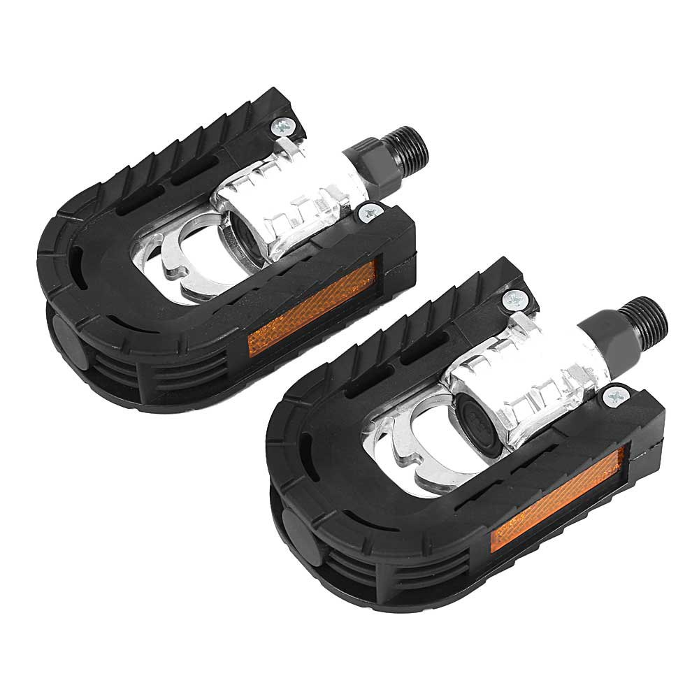Universal Paired Aluminum Alloy Mountain Bike Bicycle Folding Pedals Ultralight Pedal for BMX Mountain Bikes Road Bicycles(China (Mainland))